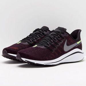 Men's Nike Air Zoom Vomero 14 Burgundy